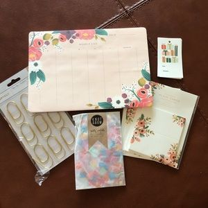 Rifle Paper Assorted Stationary Set